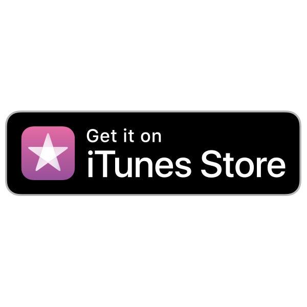 Itunes Store badge