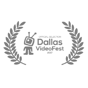 Dallas VideoFest logo