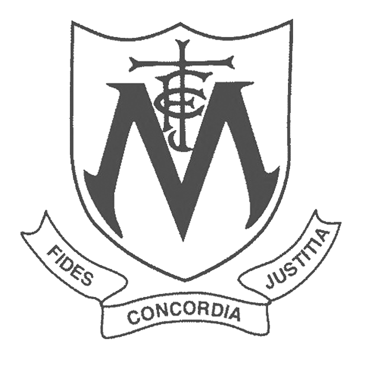Madonna Catholic Secondary School logo