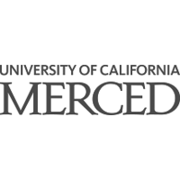 University of California Merced Logo