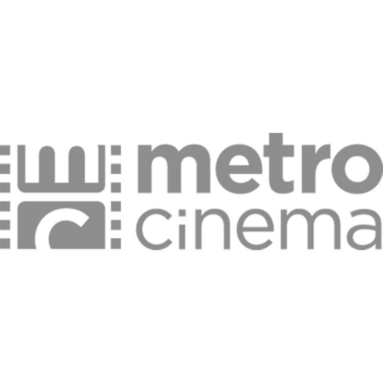 Metro Cinema Logo