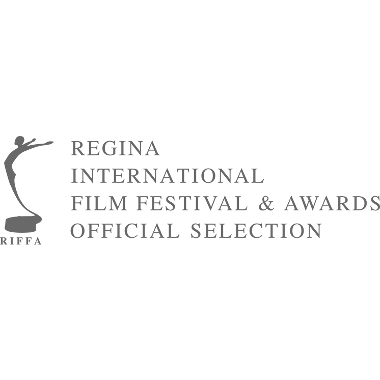 Regina International Film Festival laurel