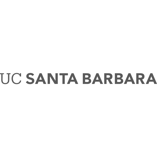 University of California Santa Barbara logo UCSB