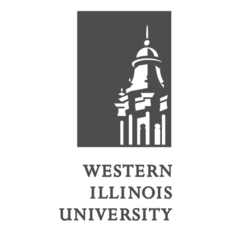 Western Illinois University logo