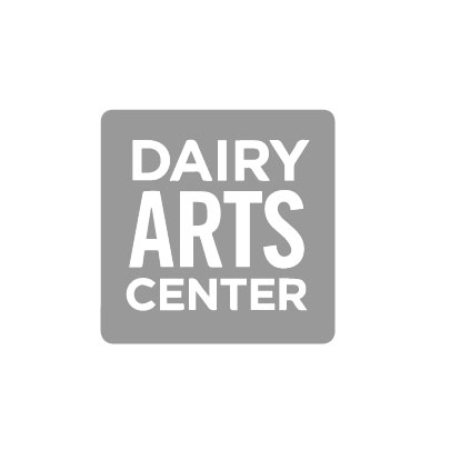 Dairy Arts Center logo